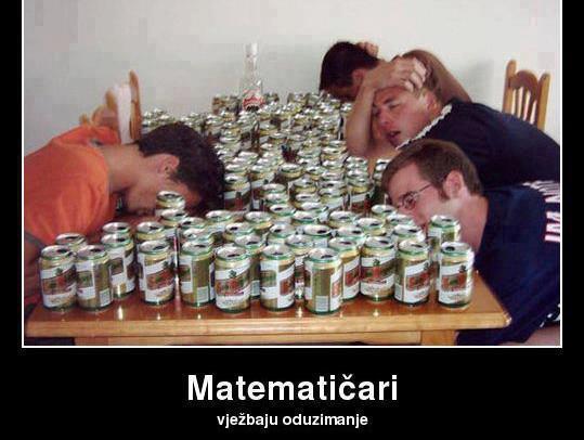 Matematičari